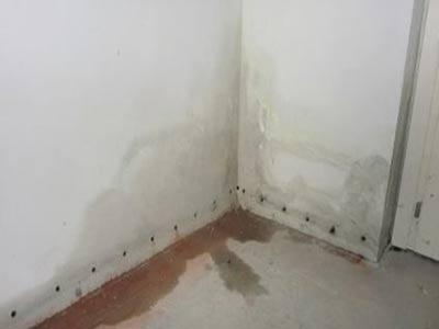 رفع بوی بد ساختمان